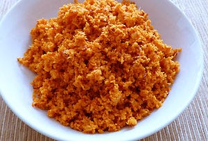 Pol Sambol: Sri Lanka Recipes : Malini's Kitchen