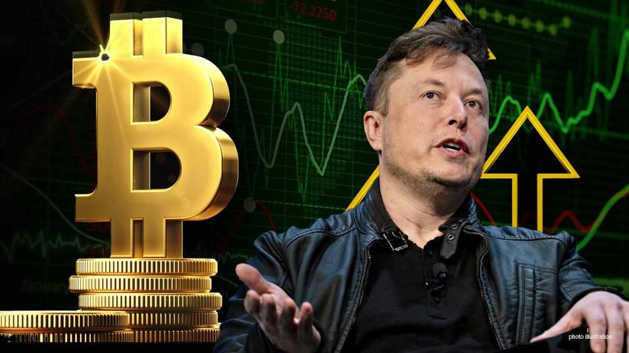 Elon Musk buys $1.5 billion in Bitcoin according to Tesla SEC filing | by  OKEx | OKEx Blog | Feb, 2021 | Medium