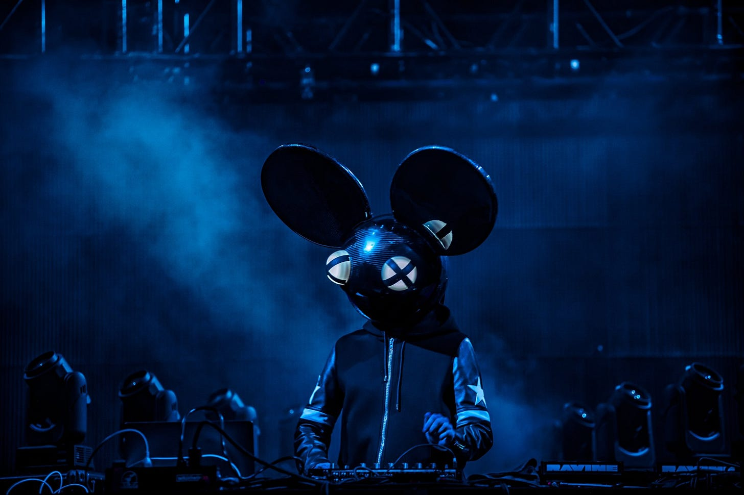Day Of The deadmau5 in Atlanta Gave Me Hope For The Future | EDM Identity
