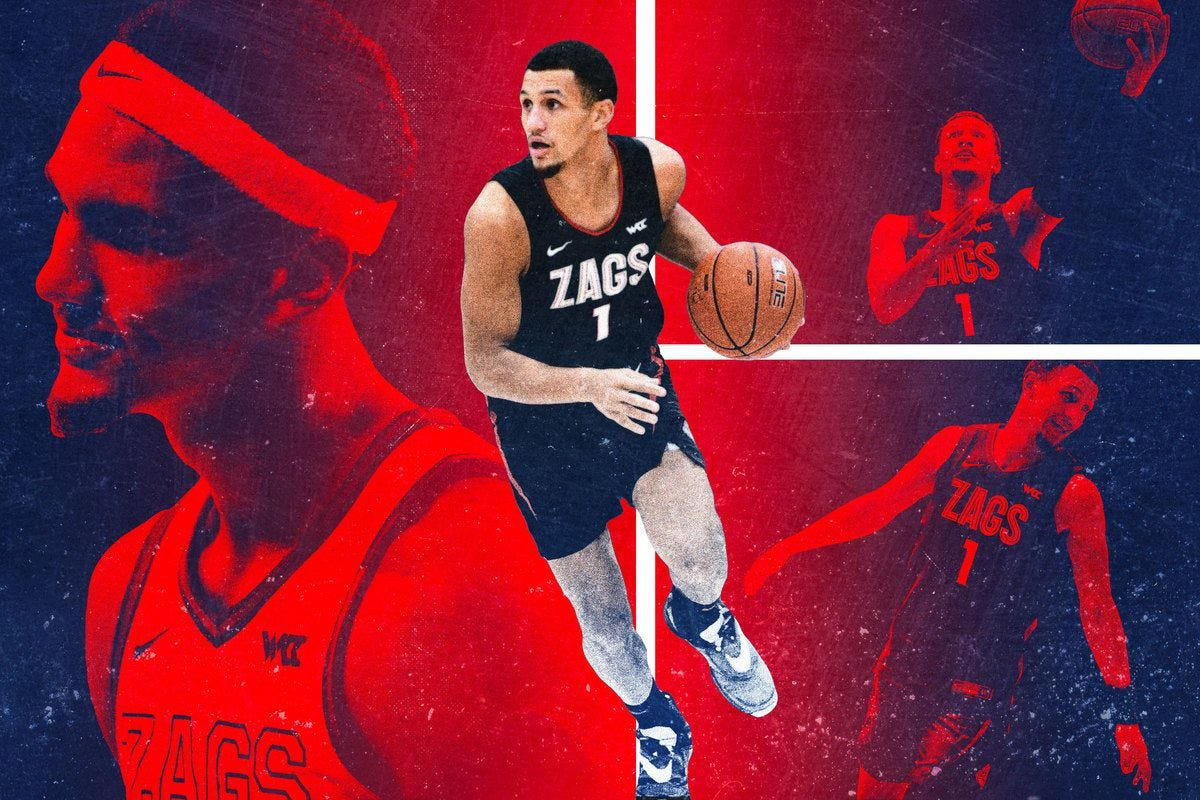 Jalen Suggs Could Help the Right NBA Team Level Up - The Ringer
