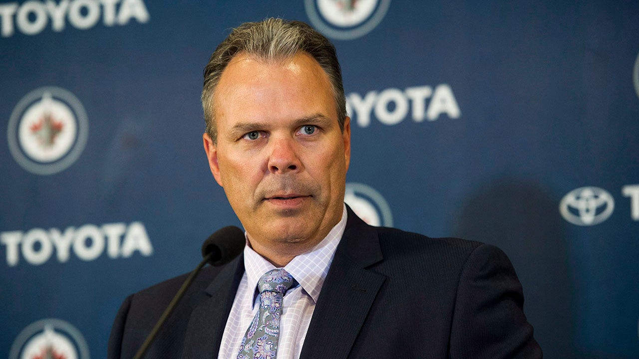 Cheveldayoff, McPhee, Yzerman named finalists for GM of Year - Sportsnet.ca