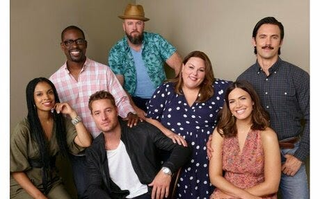 This is Us Chat (Season 5)