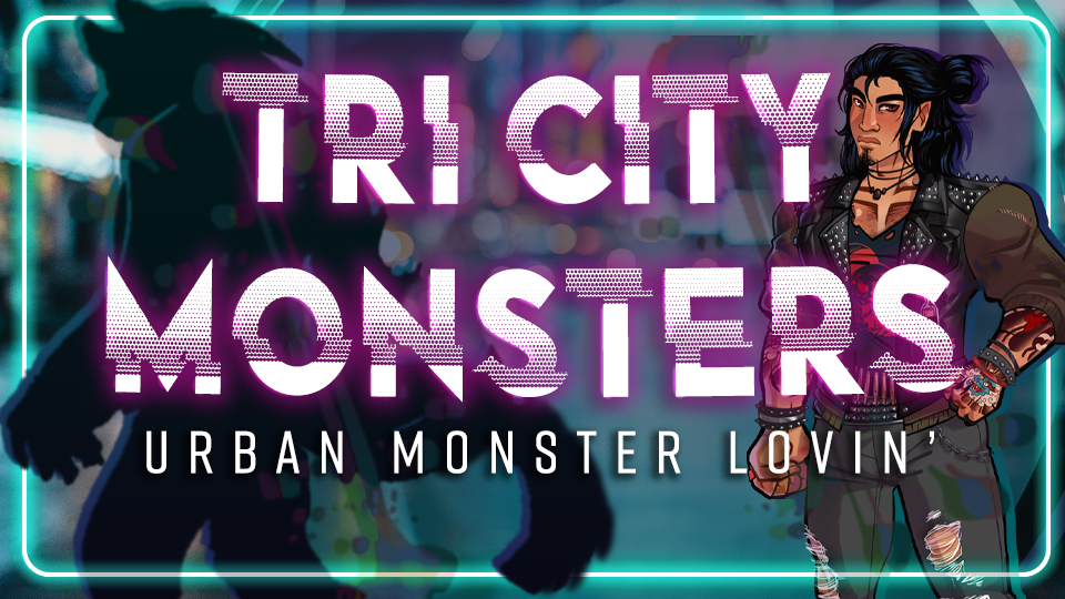Tri City Monsters