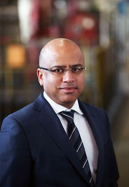 Sanjeev Gupta - successful steel tycoon?