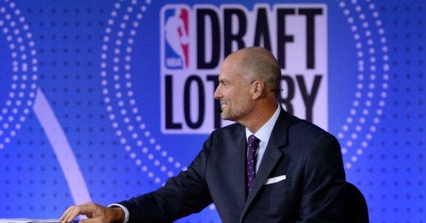 Jay Bilas ranks top-five prospects in 2021 NBA Draft