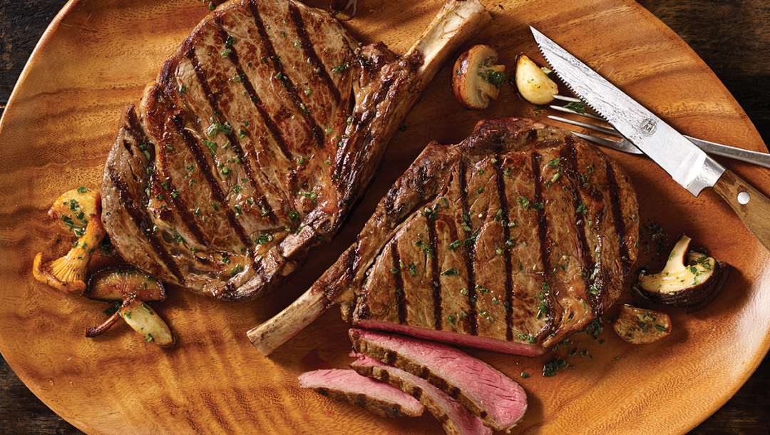 Creative Ways to Cook a Steak Outdoors: Beyond the Grill – Omaha Steaks