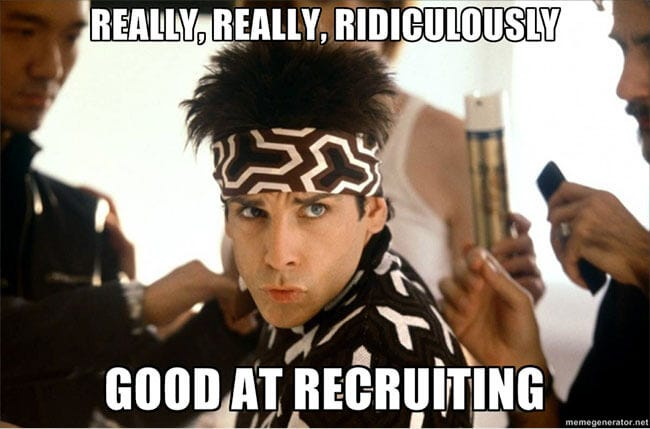 20 Hilarious Talent Acquisition Memes That Are Way Too Accurate | Ideal
