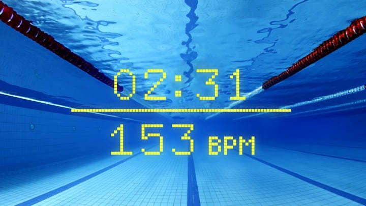 Polar is bringing real-time heart rate to Form smart swimming goggles