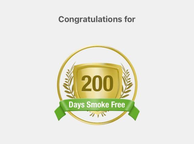 200 Days