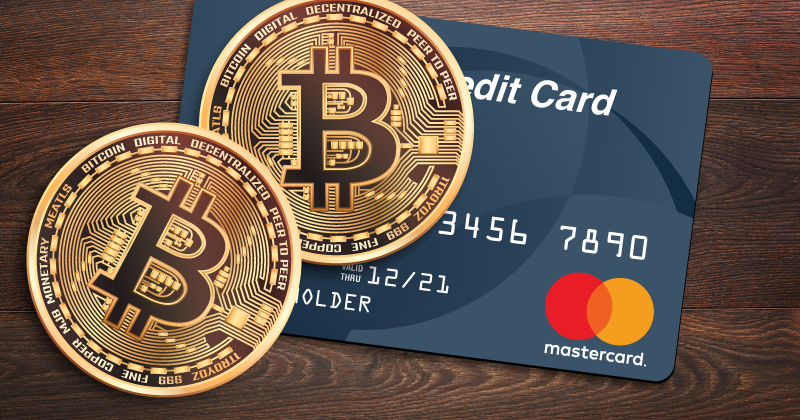 Image result for mastercard bitcoin