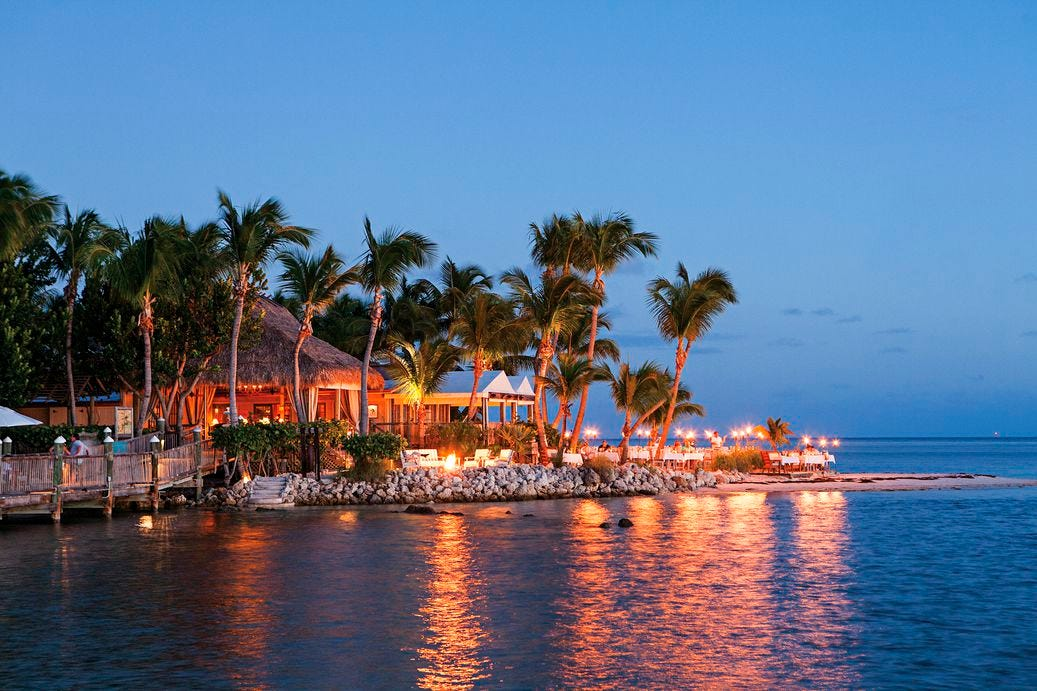 Best All-Inclusive Island Resorts Ever   Islands