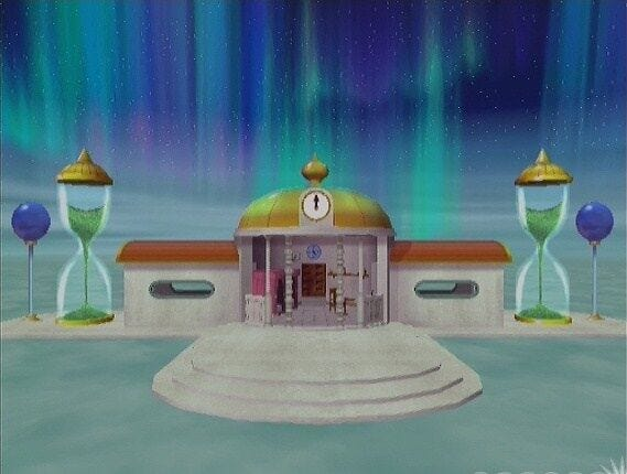 Hyperbolic Time Chamber   Dragon Ball Wiki   Fandom