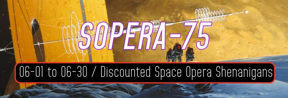 sopera-75 banner