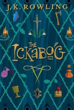 The Ickabog - Rowling, J. K.