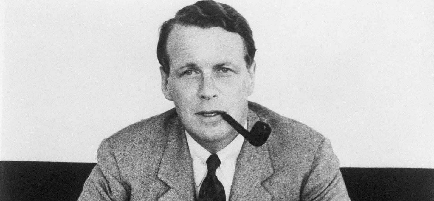 David Ogilvy is dead. Are you the next David? - Square Holes - An awe  inspiring future will come from deeply understanding real people
