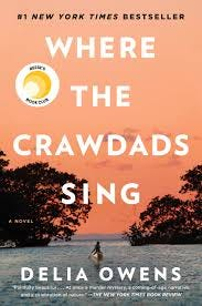Where the Crawdads Sing: Owens, Delia: 9780735219090: Amazon.com ...