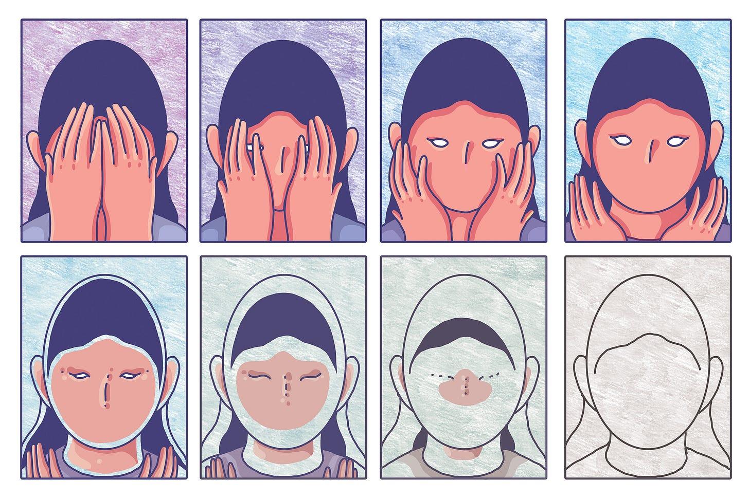 illustration — EVAN M. COHEN
