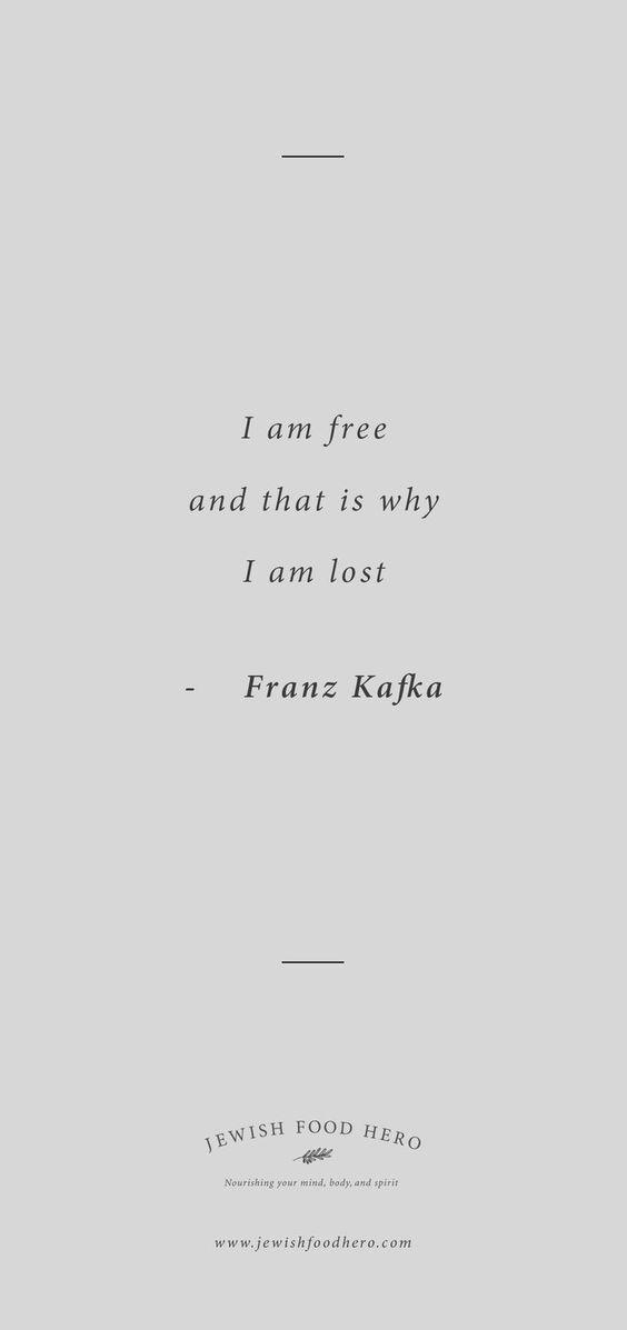 Jewish Quotes on Freedom >> jewishfoodhero.com