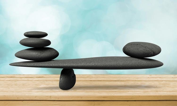 Image result for balancing act