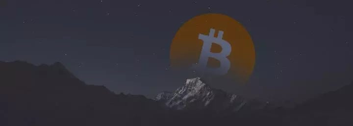 """Former Coinbase CTO:  """"I don't think any crypto can compete with Bitcoin"""""""