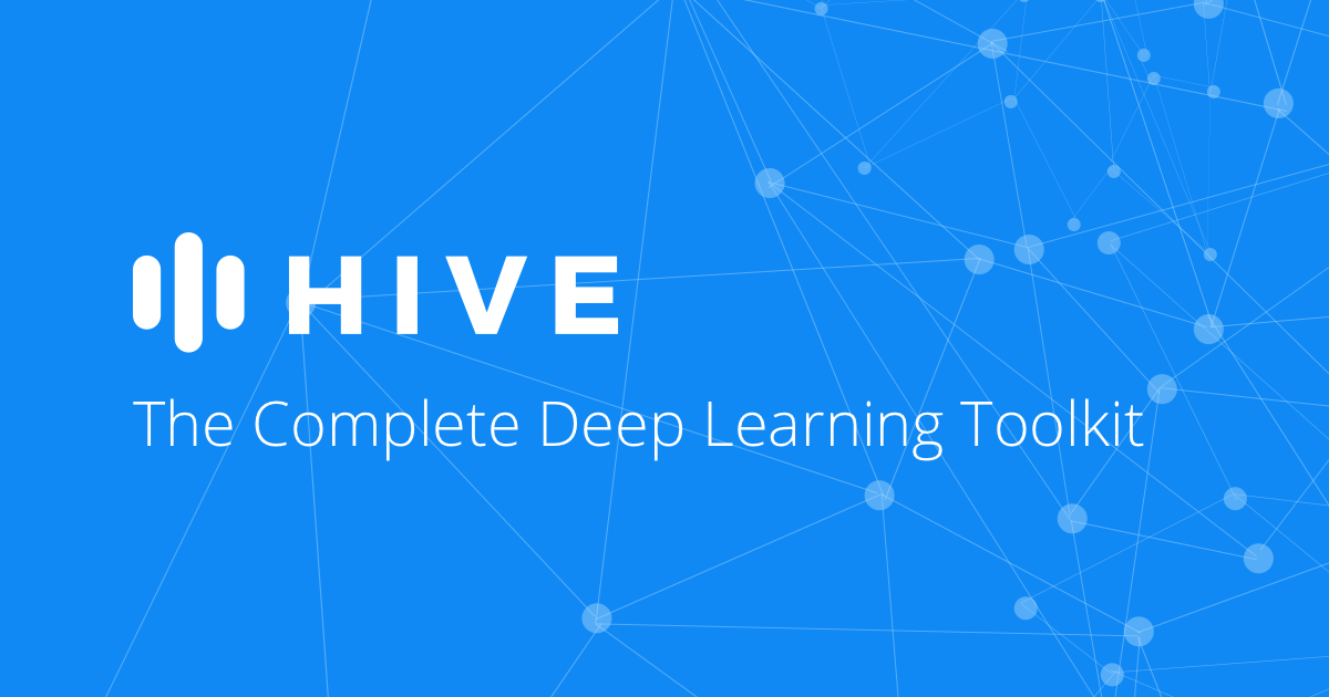 Hive   AI Solutions