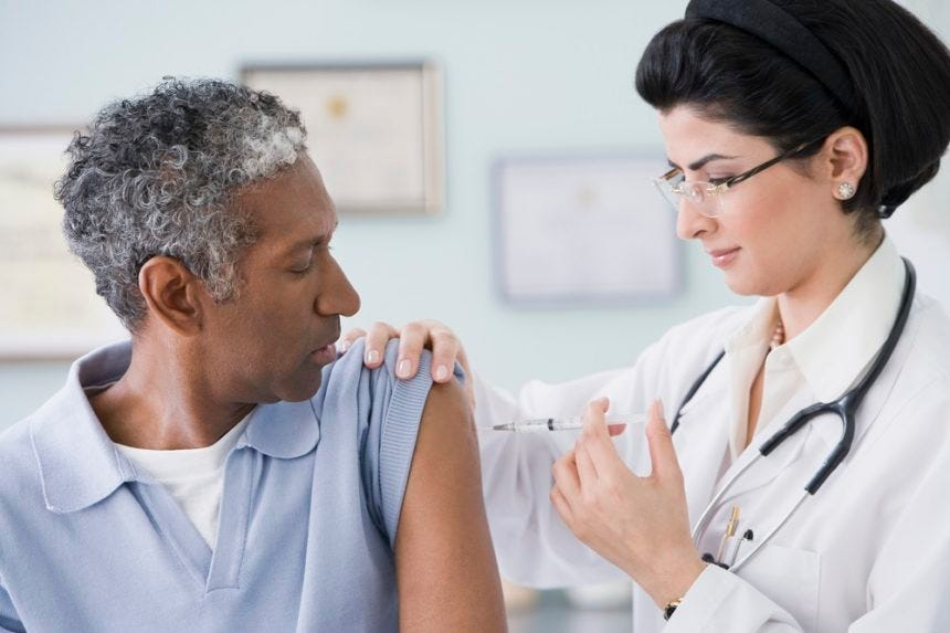Module created to improve adult vaccination rates - Clinical Advisor