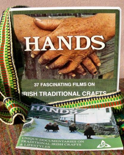 Complete Hands Series Box Set