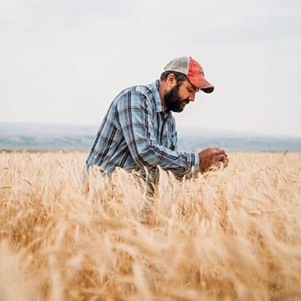 Farmer Feature: Jody Manuel