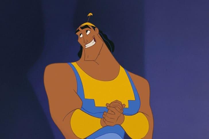 If Kronk Were Your Boyfriend   Oh My Disney