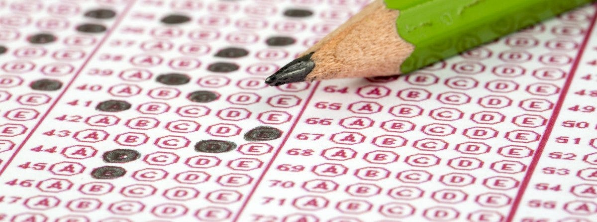 Standardized Tests - Pros & Cons - ProCon.org