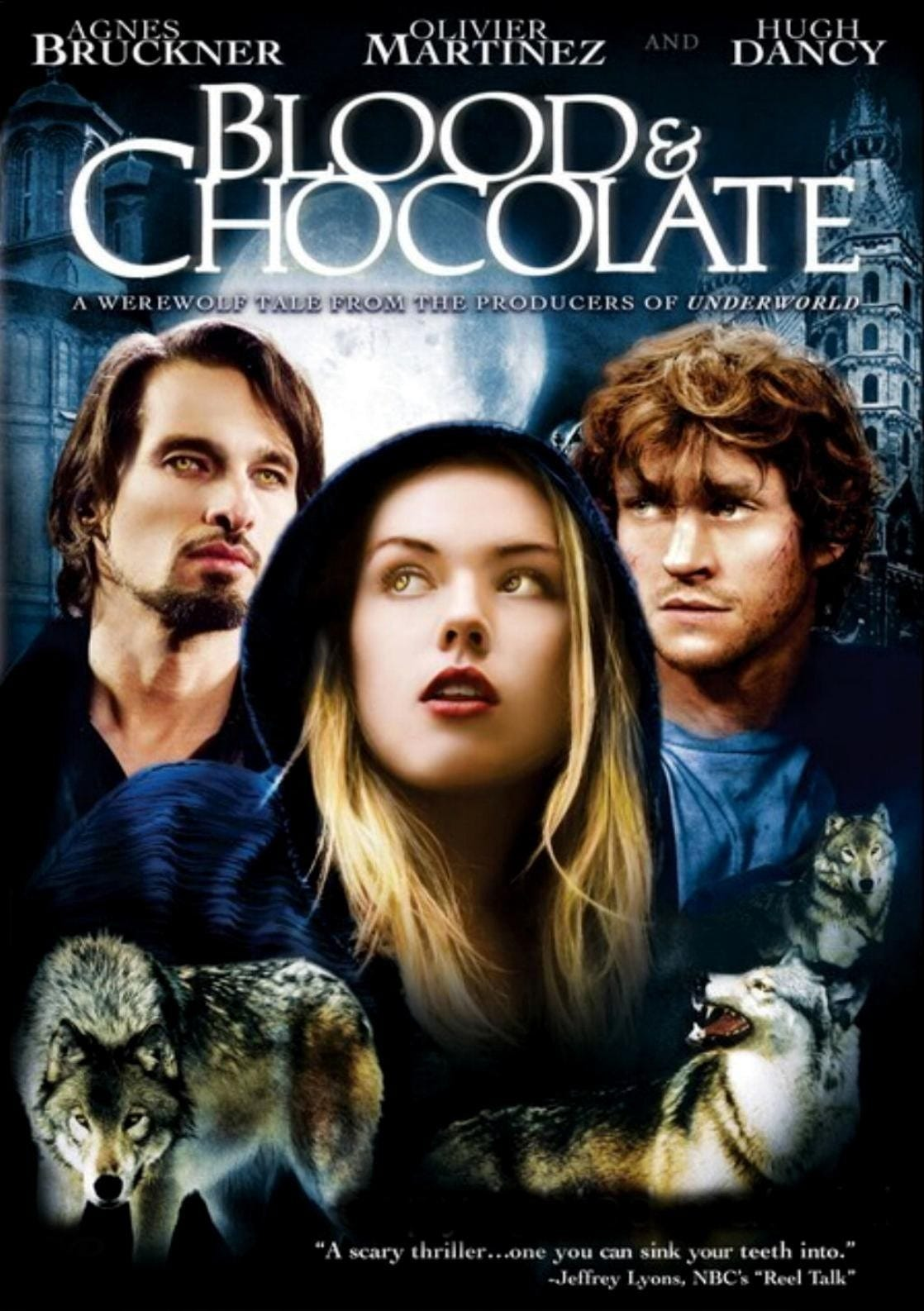 Subscene - Subtitles for Blood and Chocolate