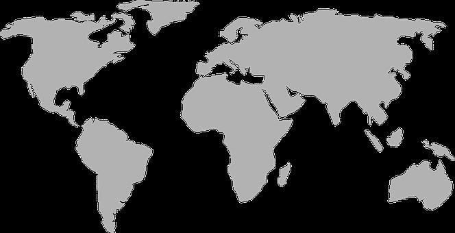 1,000+ Free Map & Globe Vectors - Pixabay
