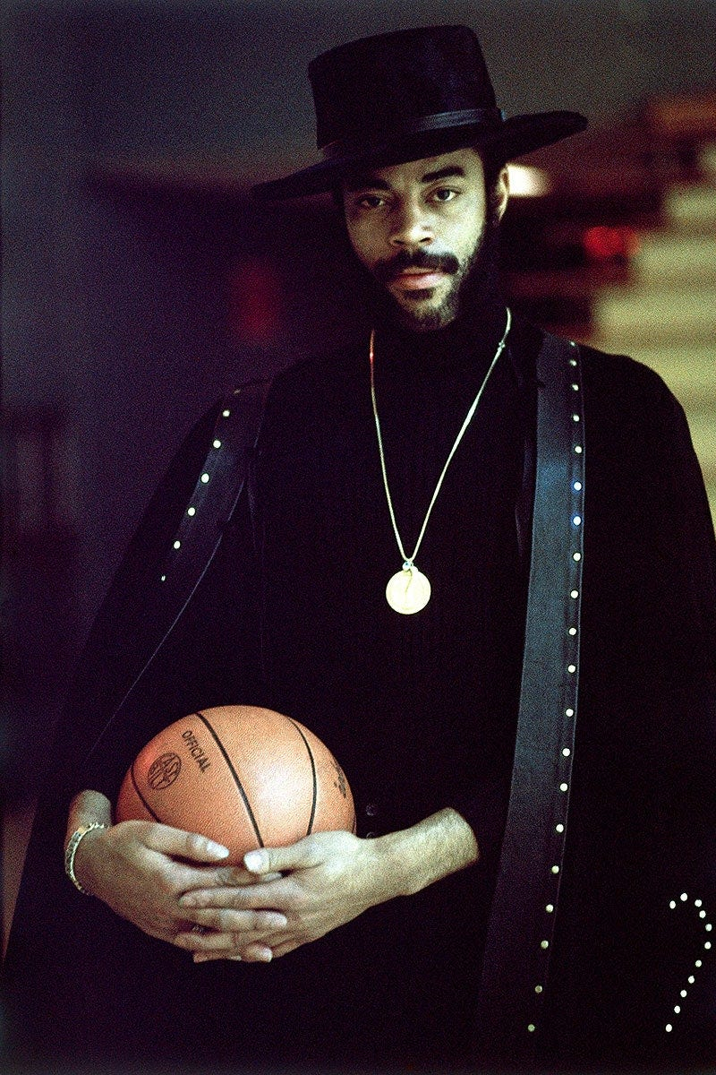 Get the Supercool Seventies Look of Basketball Legend Walt Frazier | Vogue