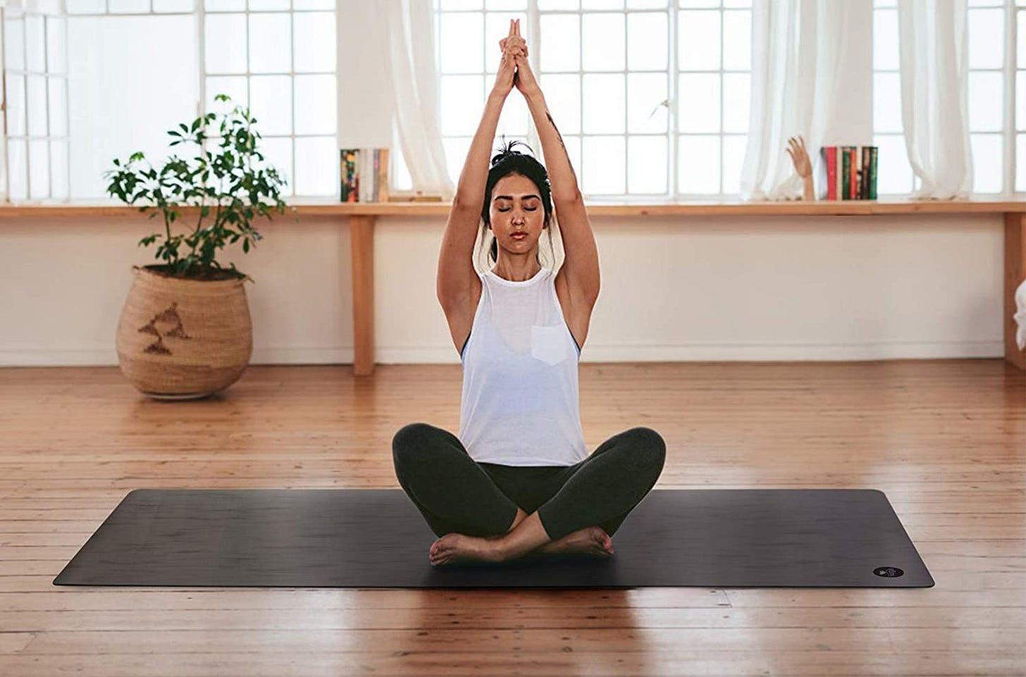 Top 10 Best Yoga Mats under $100 in 2021 Reviews » MyBestSpec