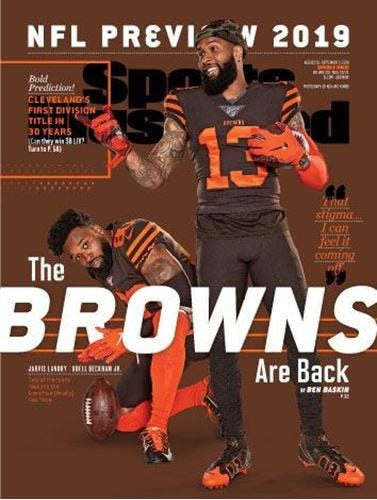 Image result for browns are back