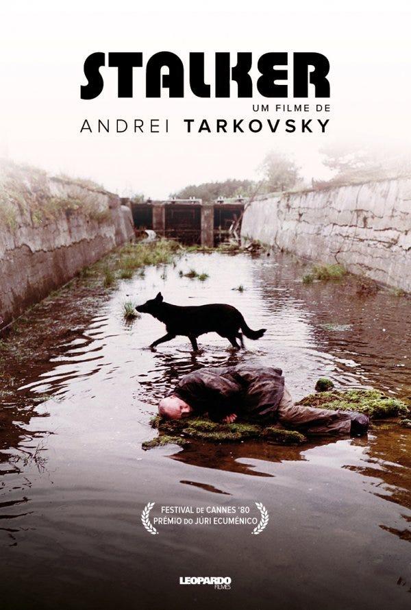 Stalker (Ciclo Andrei Tarkovsky) / Stalker (1979) - filmSPOT