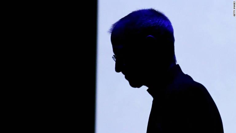 The spiritual side of Steve Jobs | CNN Business