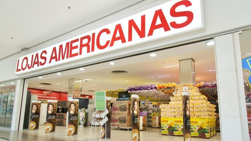 Resultado de imagem para lojas americanas  e b2w