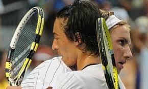 Australian Open 2011: Francesca Schiavone faces No1 after the big heat |  Australian Open | The Guardian