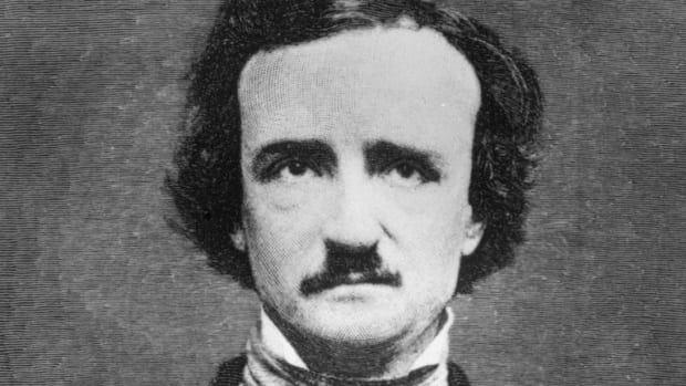 Edgar Allan Poe - Raven, Poems & Quotes - Biography