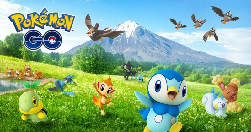 How to play Pokémon Go when everyone's stuck inside | Ars Technica