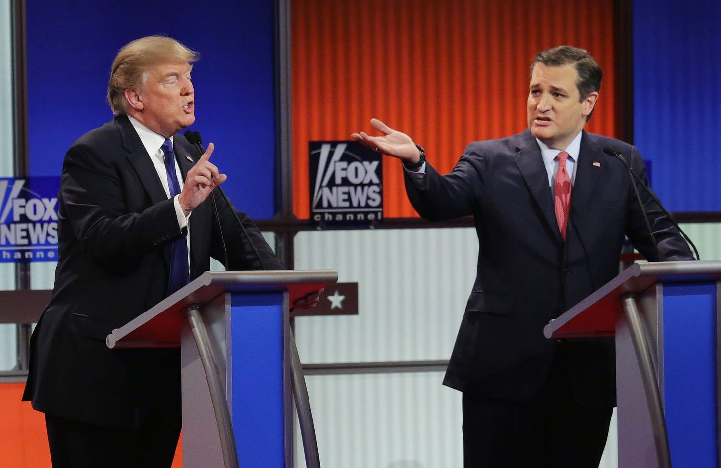 Ted Cruz, affirming Trump's refusal to concede, angles to be Trumpiest  post-Trump contender