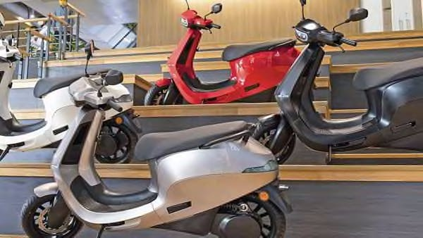 Ola claimed it sold four scooters every second in the first 24 hours.