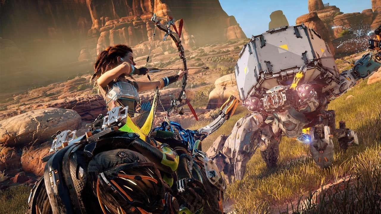 Horizon Zero Dawn Developer Is Working To Fix Crashes On PC - GameSpot