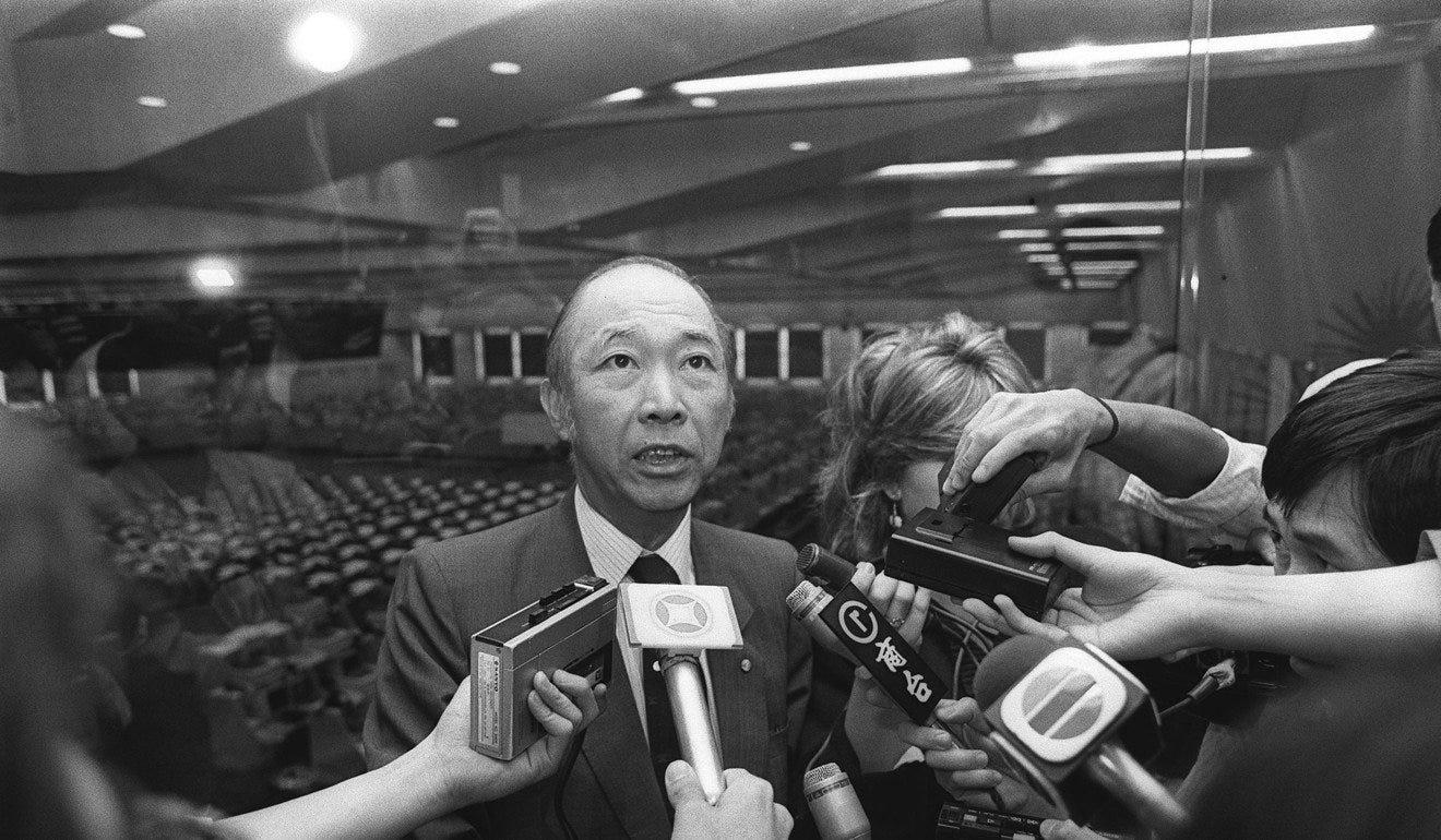 1987, 1997, 2007... 2017? Hong Kong's curse of unlucky seven | South China  Morning Post