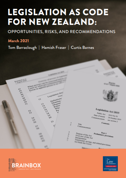 Click the cover of our report to download a PDF copy.