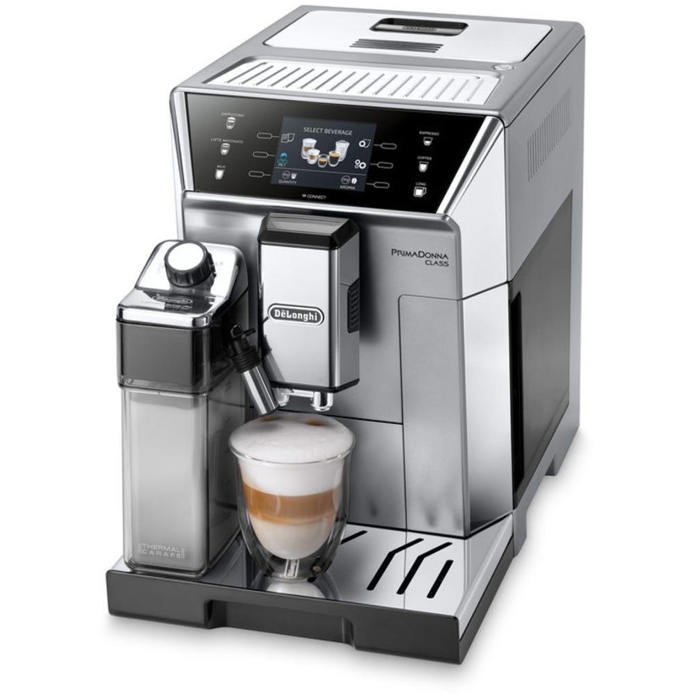 Kávovar DeLonghi ECAM 550.75.MS   CESK
