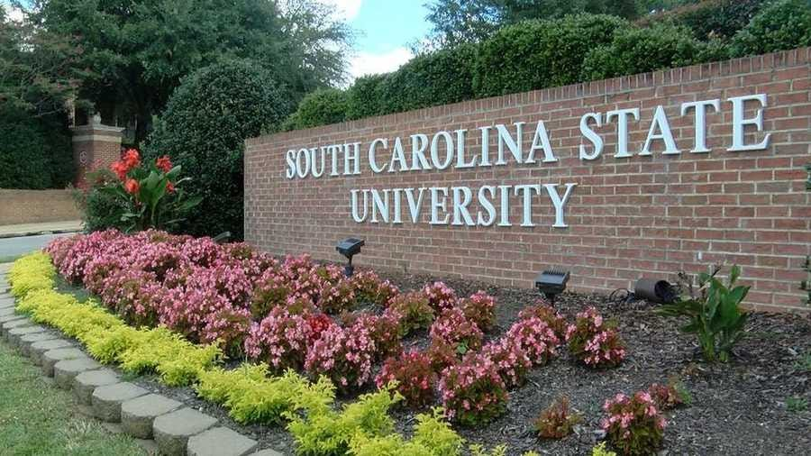 SC State University in Orangeburg to begin fall semester classes online,  president says