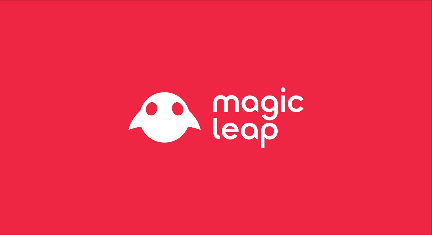 Press Resources | Magic Leap