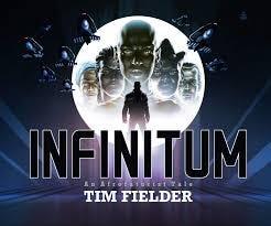 Infinitum: An Afrofuturist Tale: Fielder, Tim: 9780062964083: Amazon.com:  Books